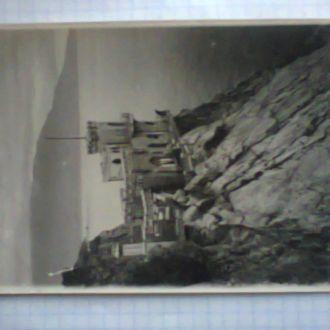 Крым.Ласточкино гнездо.№ 59.Фото Крым Кино.