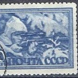 СССР 1943 ВО война снайпер РАЗНОВИДНОСТЬ СДВИГ м