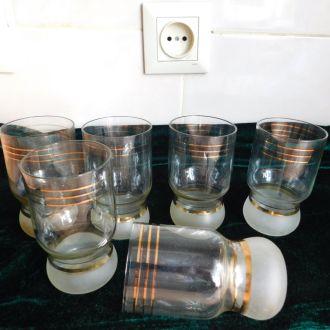 стаканы Чехия