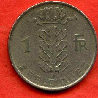 1 франк 1951