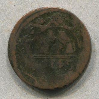 Денга 1745