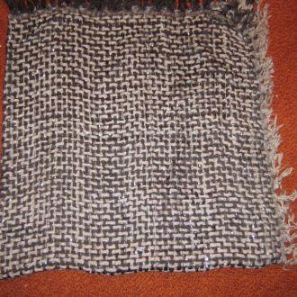 платок с люрексом 90 на 95 см