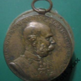 Ференц Йозеф - Австро - Венгрия