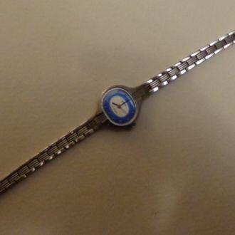 Часы Заря, браслет, СССР