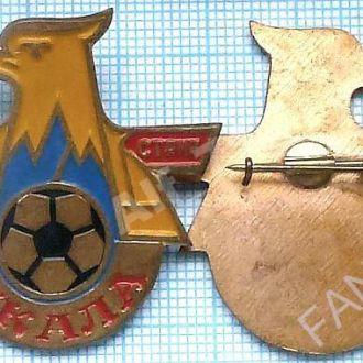 Футбол. ФК Скала  Стрий  Львовская область Украина 1990-е