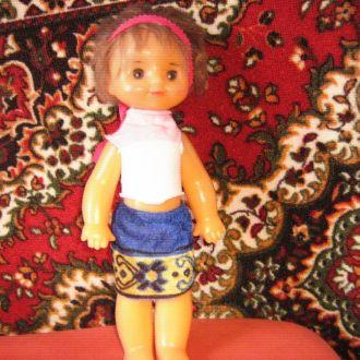 кукла СССР  32 СМ