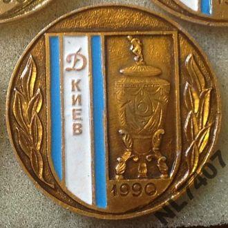 Динамо Киев кубок 1990 футбол