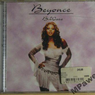CD Beyonce. B.Ware. 2009.