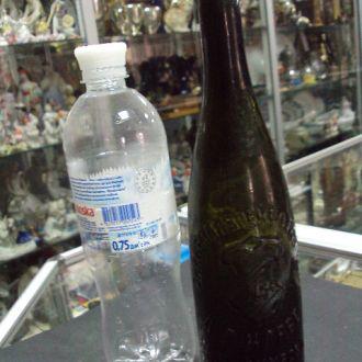 бутылка пивная Проскуров Кляве (№ 212)