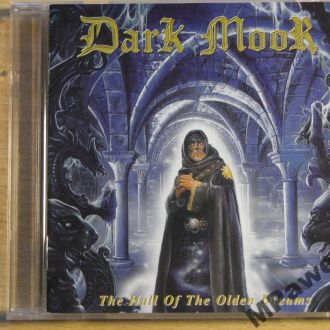 CD Dark Moor. The Hall Of The Olden Dreams. 2000.