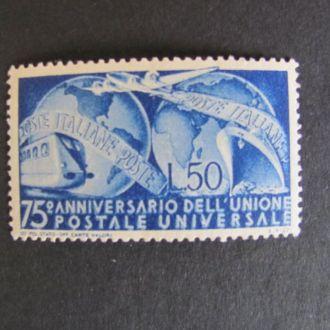 италия впс 1949 *