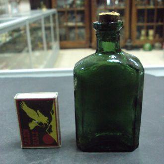 бутылка бутылочка (№ 225)