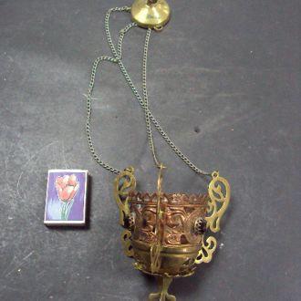 лампадка (№ 1595)