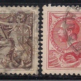 ВЕЛИКОБРИТАНИЯ 1915 280 ЕВРО