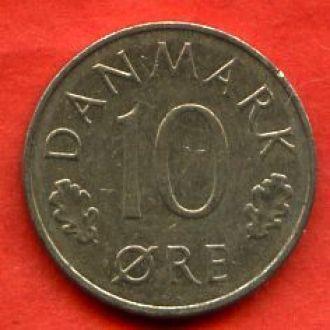 10 эре 1981