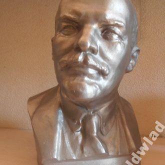 Бюст  Ленин. Большой Ск. Сычев