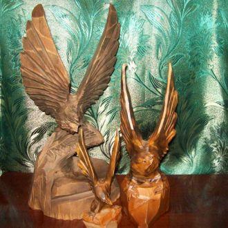 Орёл орел дерево СССР