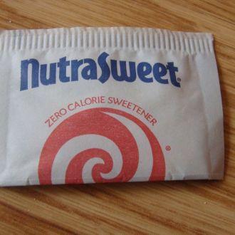 Пакетик с сахаром  № 10801