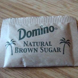 Пакетик с сахаром  № 1074