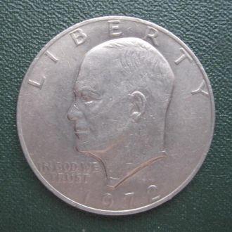Долар 1972 р.
