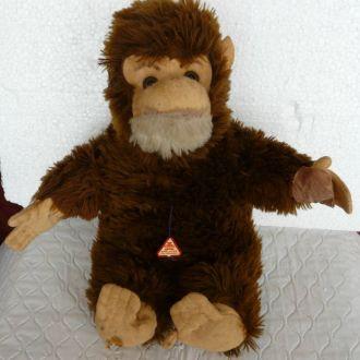 Мавпа обезьяна Clemens 31см