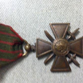 крест 1914-1918г