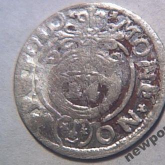 Польша - полторак 1623 г. Сигизмунд III Ваза №8