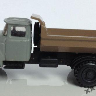 Модель Зил ММЗ 4505  Каменец подольск 1:43