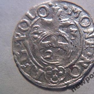 Польша - полторак 1623 г. Сигизмунд III Ваза №7