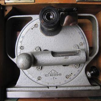 Квадрант оптический КО-1
