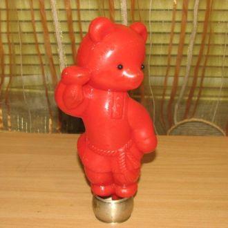 кукла мишка медведь