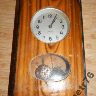 часы настенные МАЯК DSCN0327