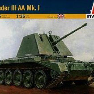 Crusaider III AA MK/I