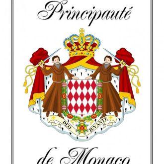 Монако 1885-2009 Иллюстрированные листы