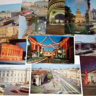 -- Набор открыток Невский проспект --
