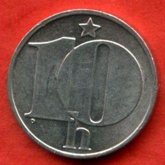 10 геллеров 1975