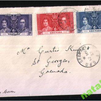 NM Гренада 12.05.1937 г КПД -