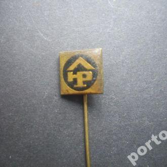 Значок HP