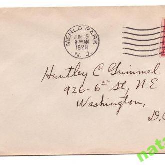 NM   США 1929 г