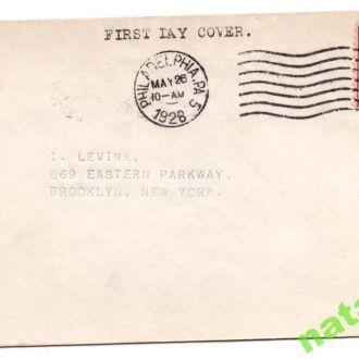 NM   США 1928 г