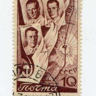 СССР 1938 ЛИЧНОСТИ
