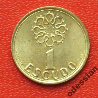 Португалия 5 эскудо 2000