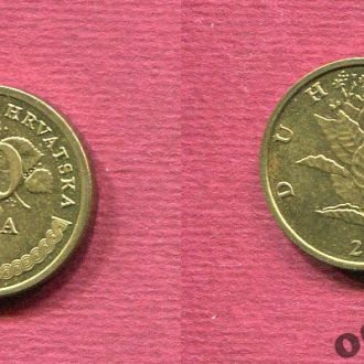 Хорватия 10 лип 2005
