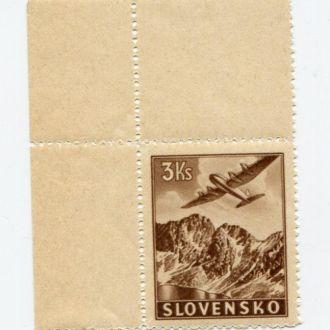 СЛОВАКИЯ 1939 АВИАЦИЯ САМОЛЕТ ТРАНСПОРТ