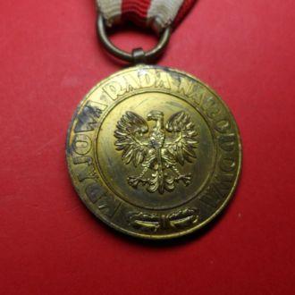 Польша медаль 1945