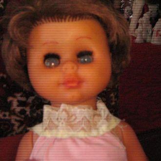кукла 50 см