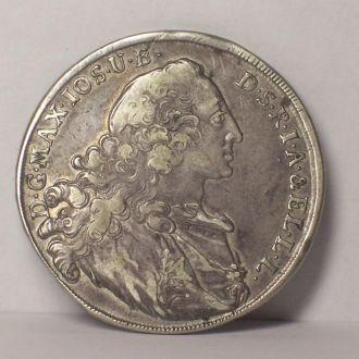 Талер, Бавария 1769 г.