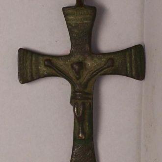 Згардовый крест, Гуцульщина, Украина, 1790-ые года