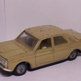 Волга М24-01, завод им. Ватутина, Киев, СССР 1970е