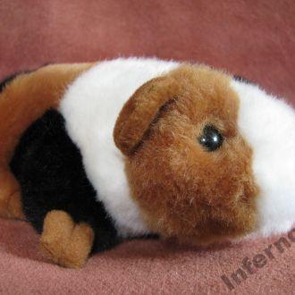 Игрушка Морская свинка Германия Semo 16 см